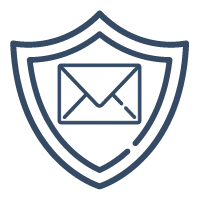 Sicurezza privacy caselle email